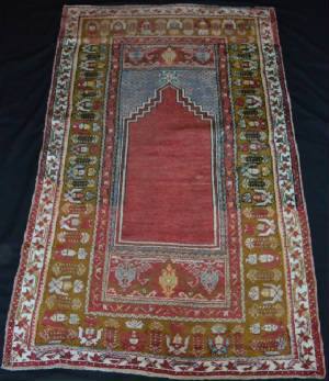 Semi Antique And New Tribal Rugs And Carpets